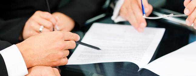 Conseil juridique, comptable, fiscal et social